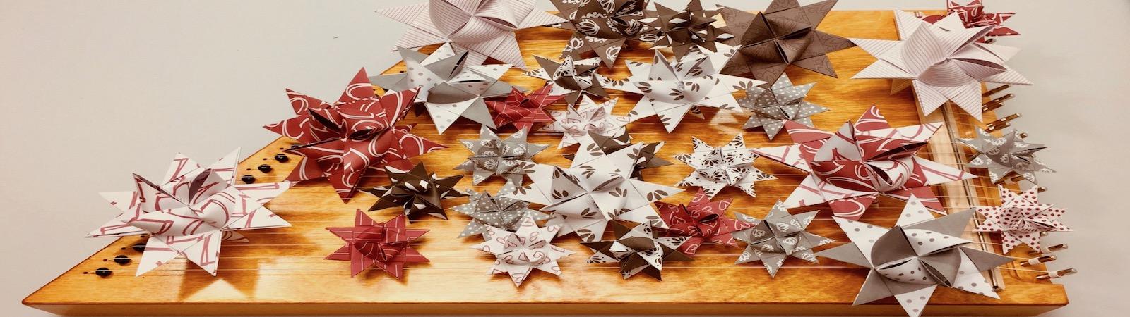 Wir wünschen eine musikreiche Adventszeit!